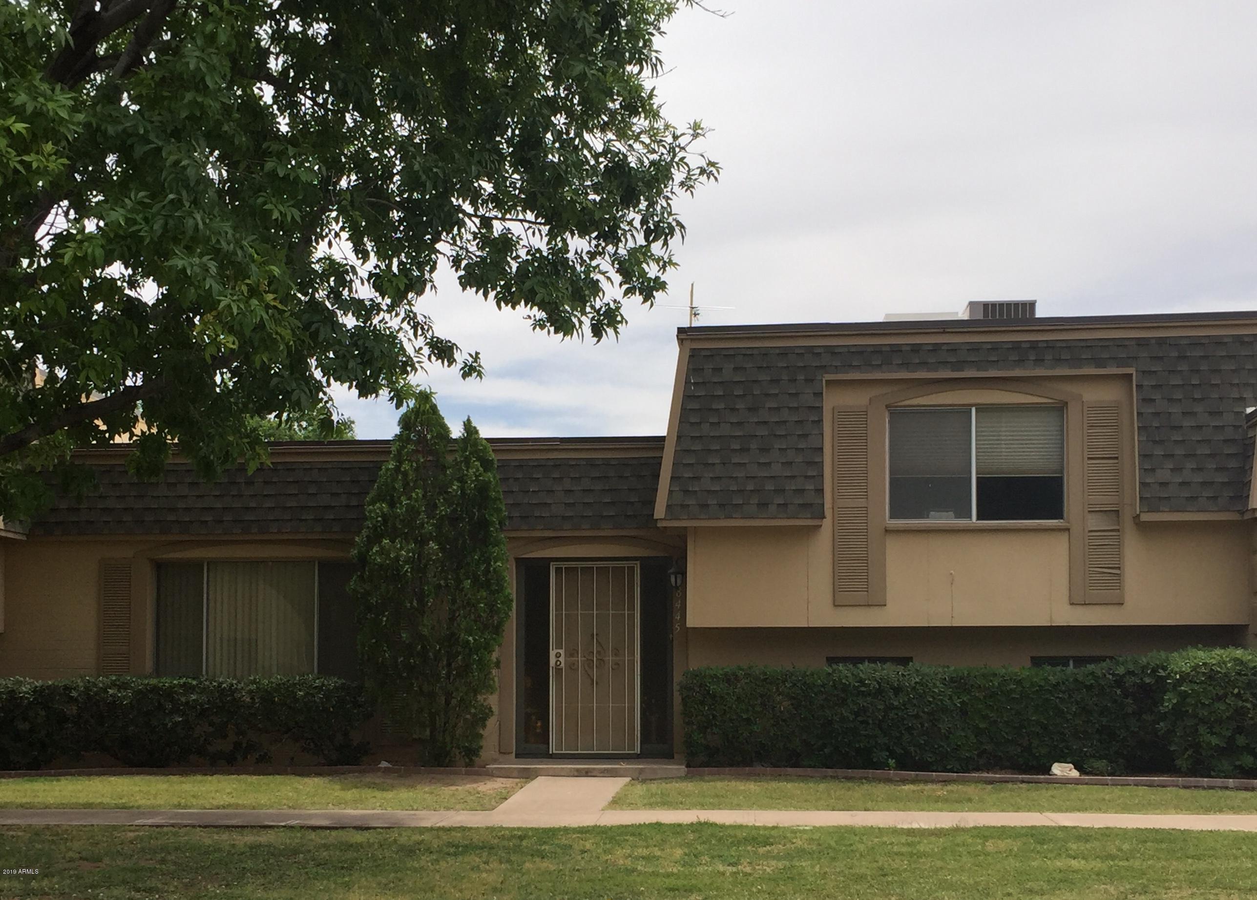 Photo of 8445 E Chaparral Road, Scottsdale, AZ 85250