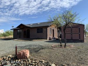 19984 E ANTELOPE Road, Mayer, AZ 86333