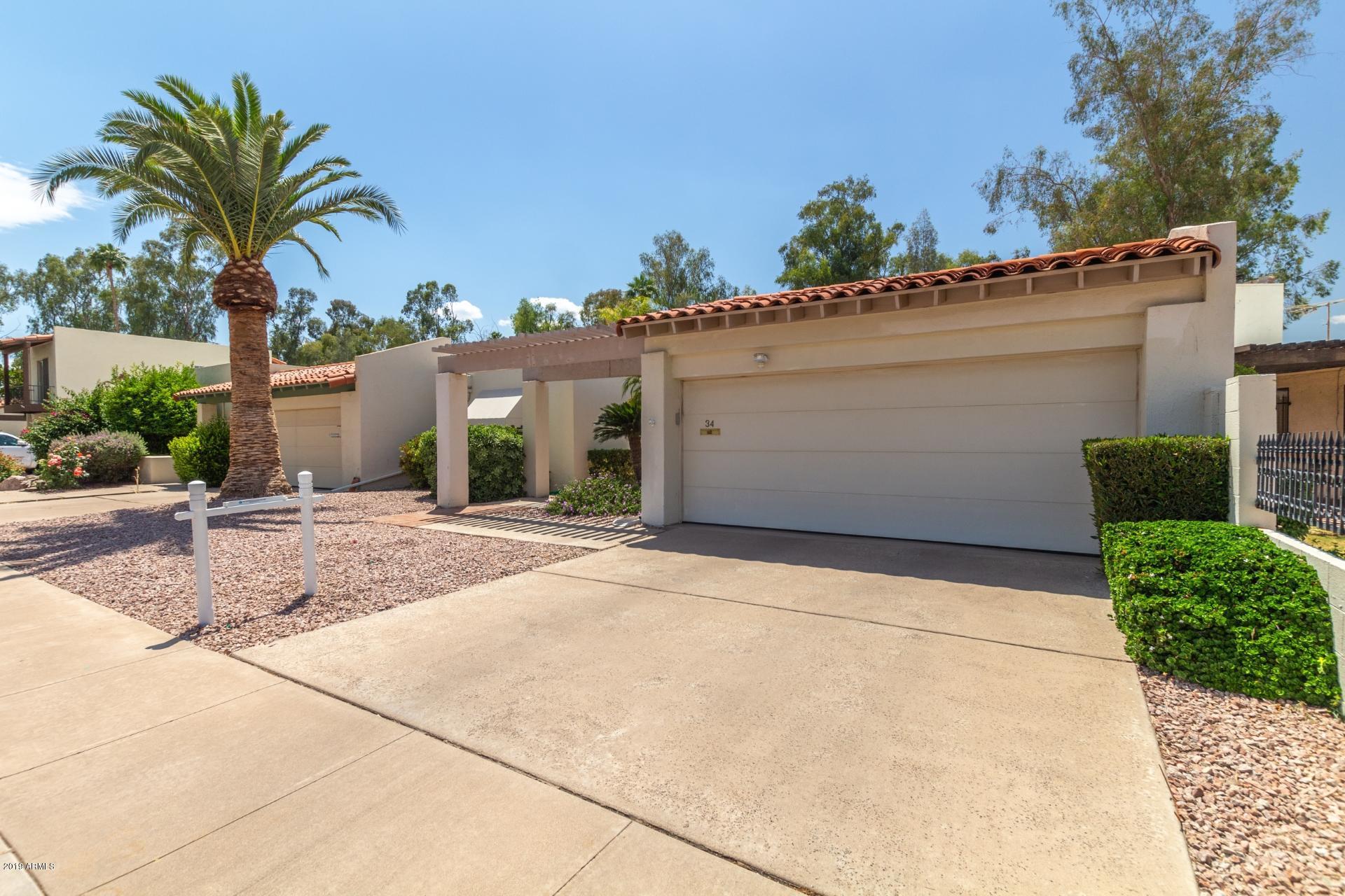 Photo of 1500 N MARKDALE -- #34, Mesa, AZ 85201