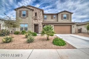 2842 E Muirfield Street, Gilbert, AZ 85298
