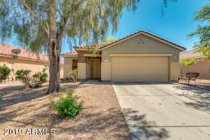 2877 W SILVER CREEK Lane, Queen Creek, AZ 85142
