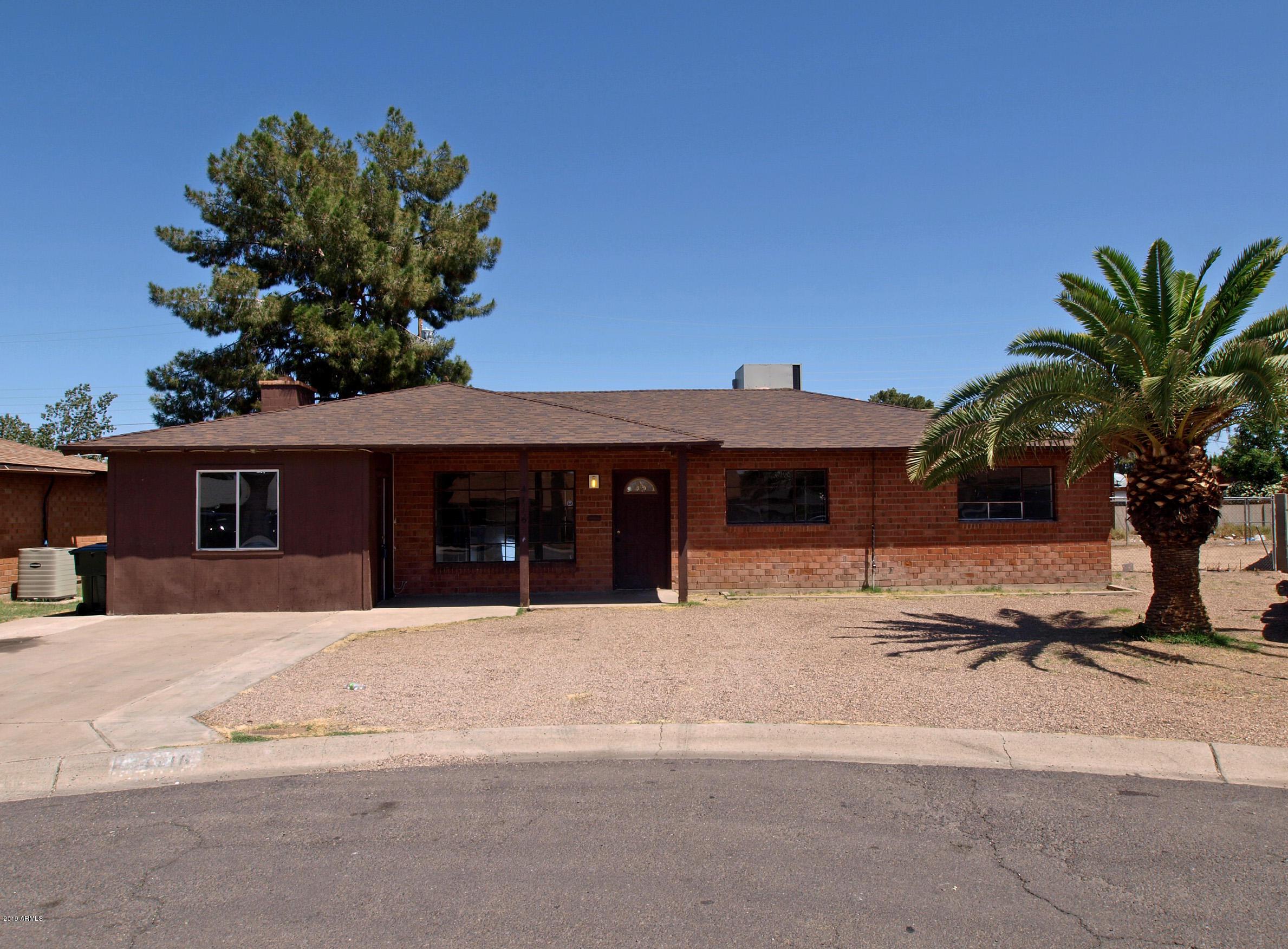 Photo of 4116 W ROVEY Avenue, Phoenix, AZ 85019