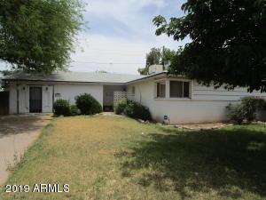 4641 N 54TH Drive, Phoenix, AZ 85031