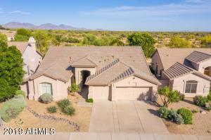 4539 E RAMUDA Drive, Phoenix, AZ 85050
