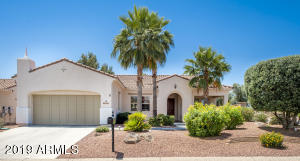 13011 W PANCHITA Drive, Sun City West, AZ 85375