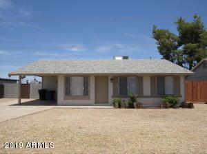 2010 W WESTERN Drive, Chandler, AZ 85224