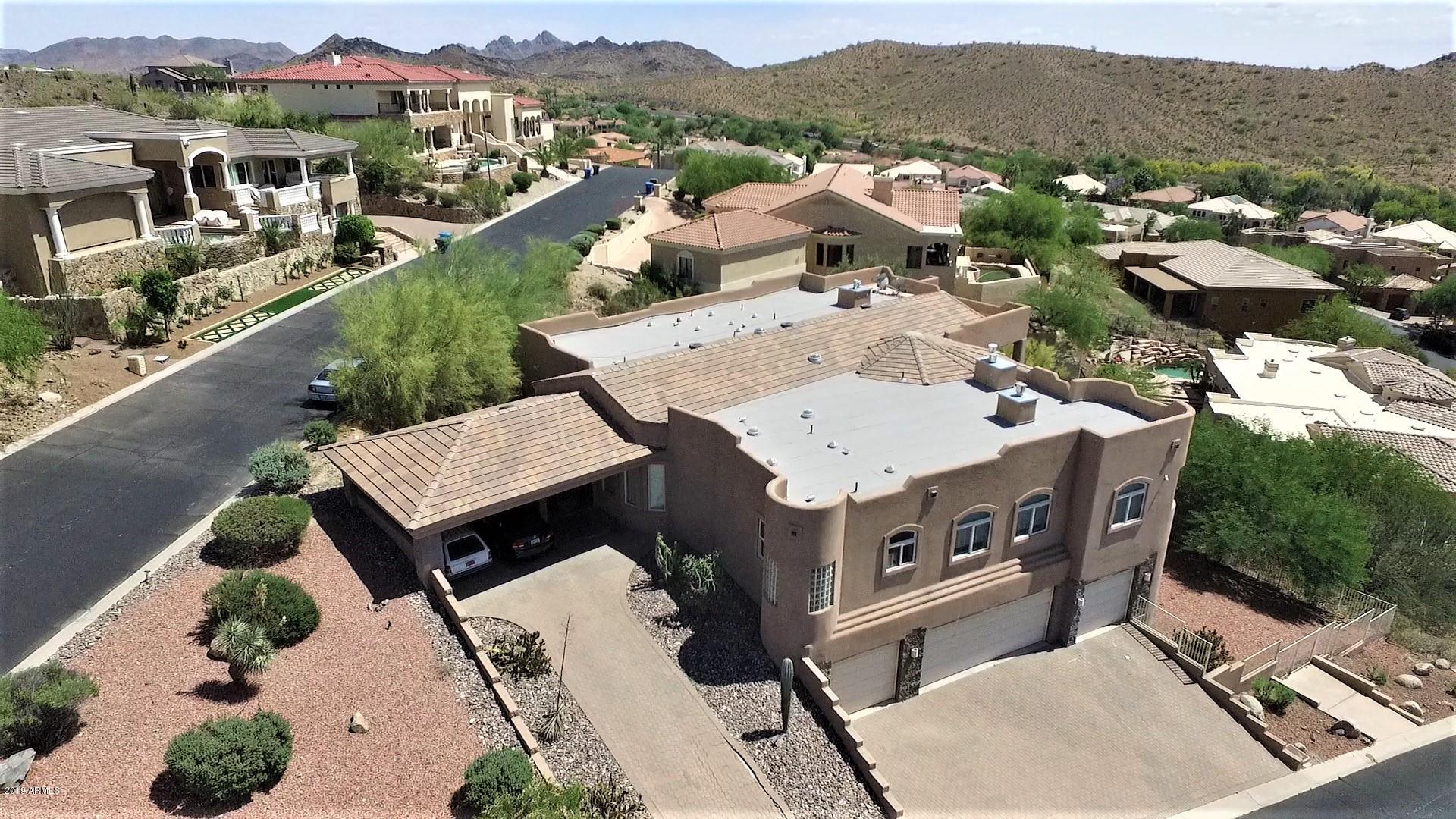 Photo of 1445 E VICTOR HUGO Avenue, Phoenix, AZ 85022