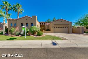 493 W CAROB Drive, Chandler, AZ 85248