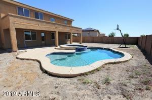 21967 W LASSO Lane, Buckeye, AZ 85326