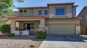 12619 N 148TH Drive, Surprise, AZ 85379