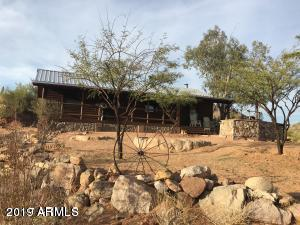Photo of 662 HC Lake Pleasant/Castle Hot Sprin --, Morristown, AZ 85342