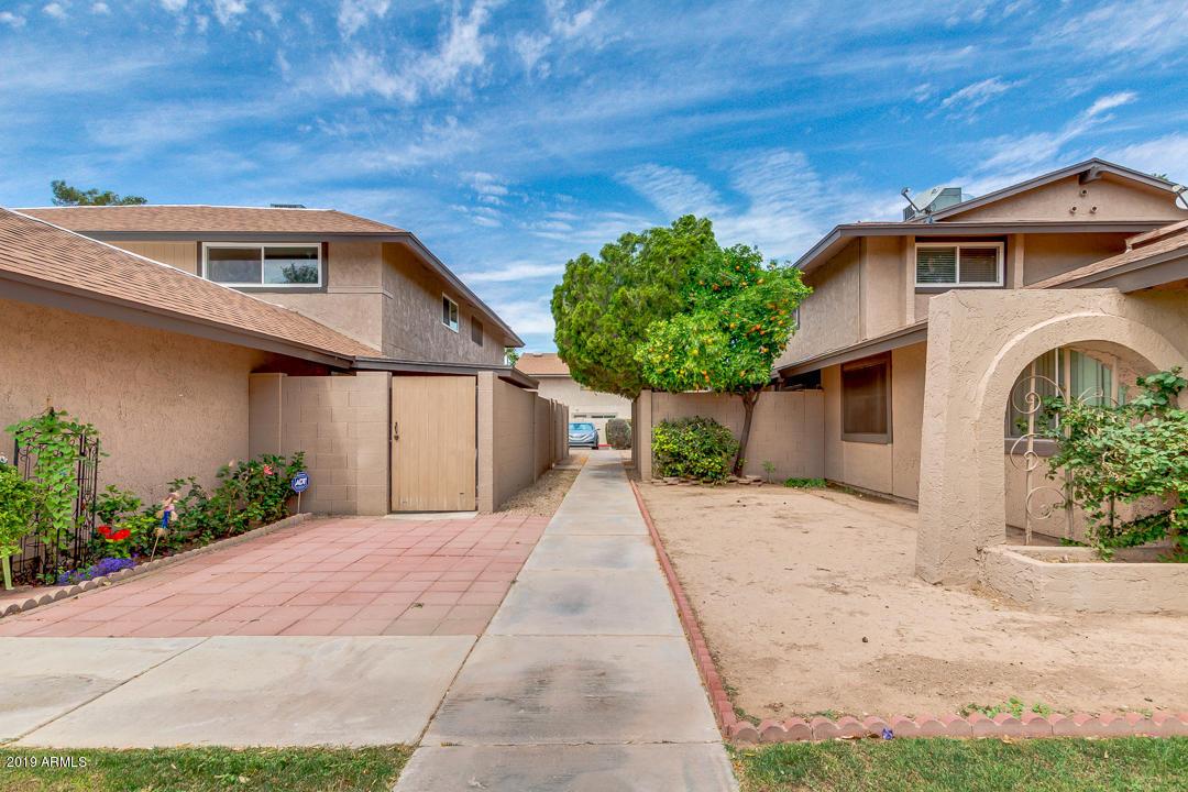 Photo of 1144 N 85TH Place, Scottsdale, AZ 85257