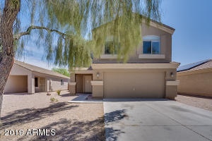 43883 W WILD HORSE Trail, Maricopa, AZ 85138