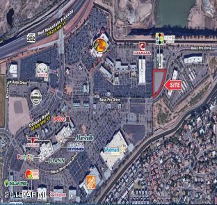 - Mesa Riverview Shopping Land Drive