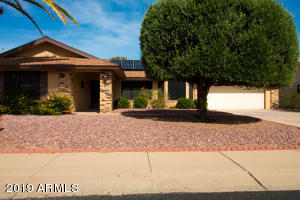 18211 N 137TH Drive, Sun City West, AZ 85375