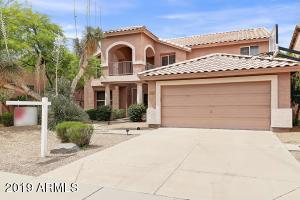 2342 W BINNER Drive, Chandler, AZ 85224