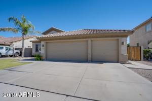 2381 E BINNER Drive, Chandler, AZ 85225