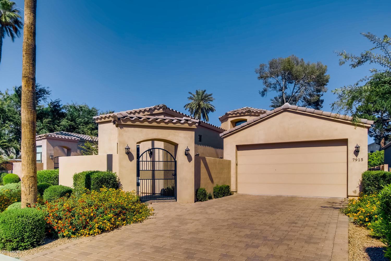 Photo of 7915 N 16TH Drive, Phoenix, AZ 85021