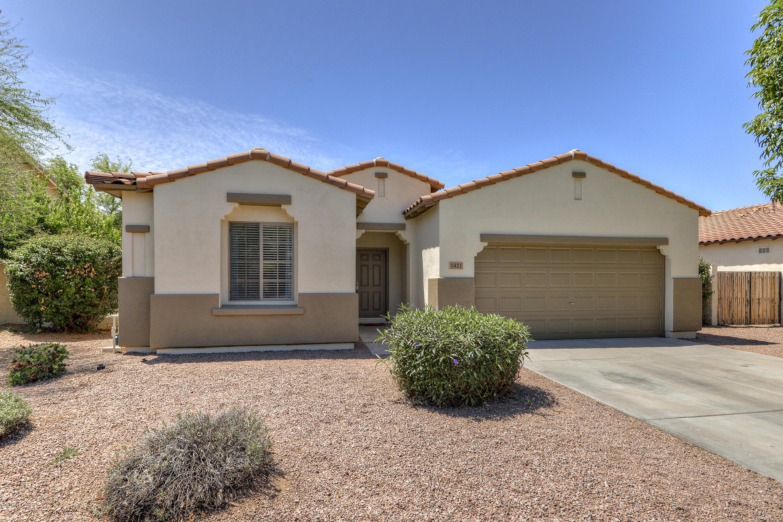 Photo of 1421 E AZALEA Drive, Gilbert, AZ 85298
