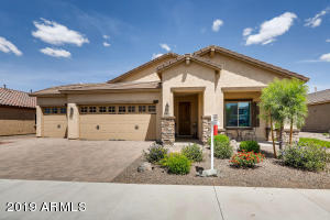 19953 N 260TH Glen, Buckeye, AZ 85396