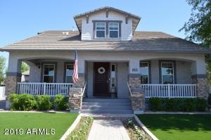 1542 E GEMINI Place, Chandler, AZ 85249