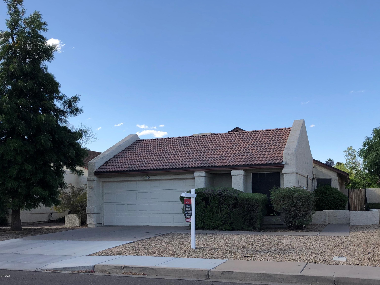 Photo of 1206 W ESTRELLA Drive, Chandler, AZ 85224