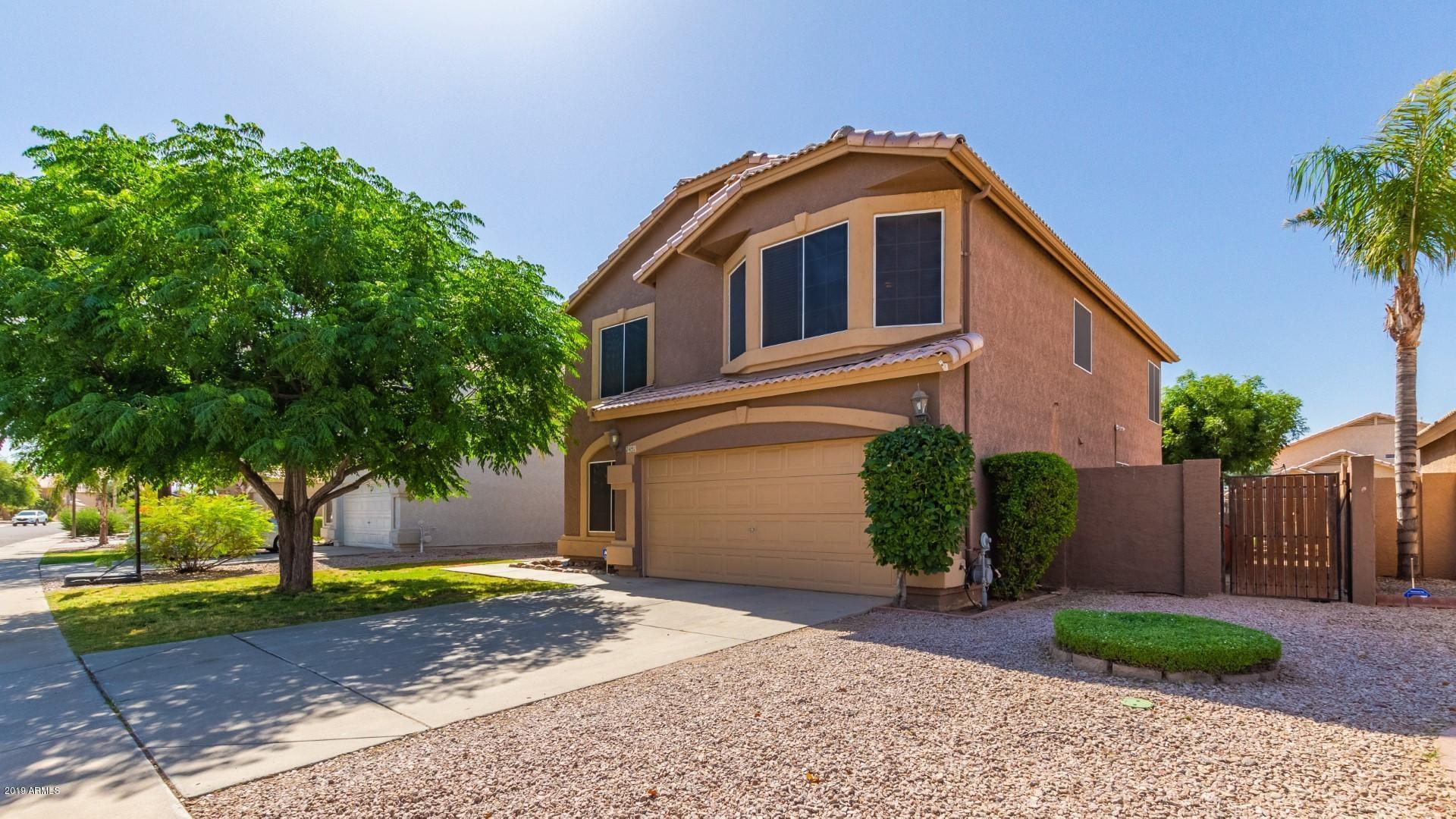 Photo of 7451 E MILAGRO Avenue, Mesa, AZ 85209