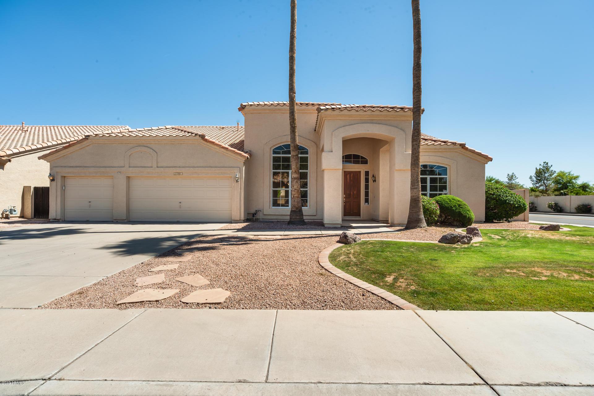 Photo of 6381 W LINDA Lane, Chandler, AZ 85226
