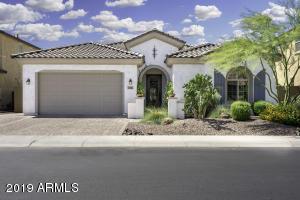 4590 S DANYELL Drive, Chandler, AZ 85249
