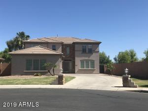 3482 E GERONIMO Court, Gilbert, AZ 85295