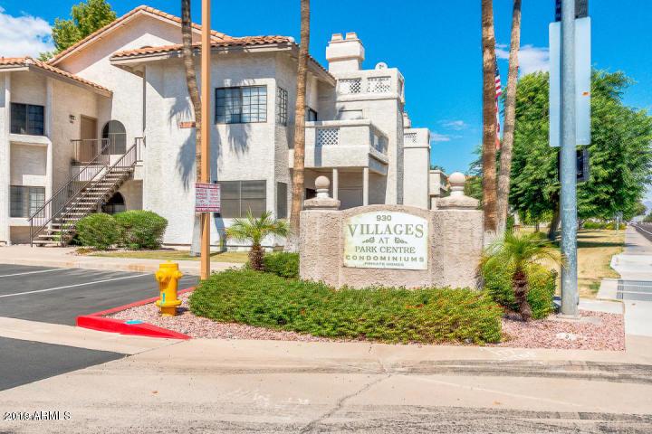 Photo of 930 N MESA Drive #2032, Mesa, AZ 85201