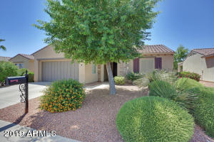 22212 N ARRELLAGA Drive, Sun City West, AZ 85375