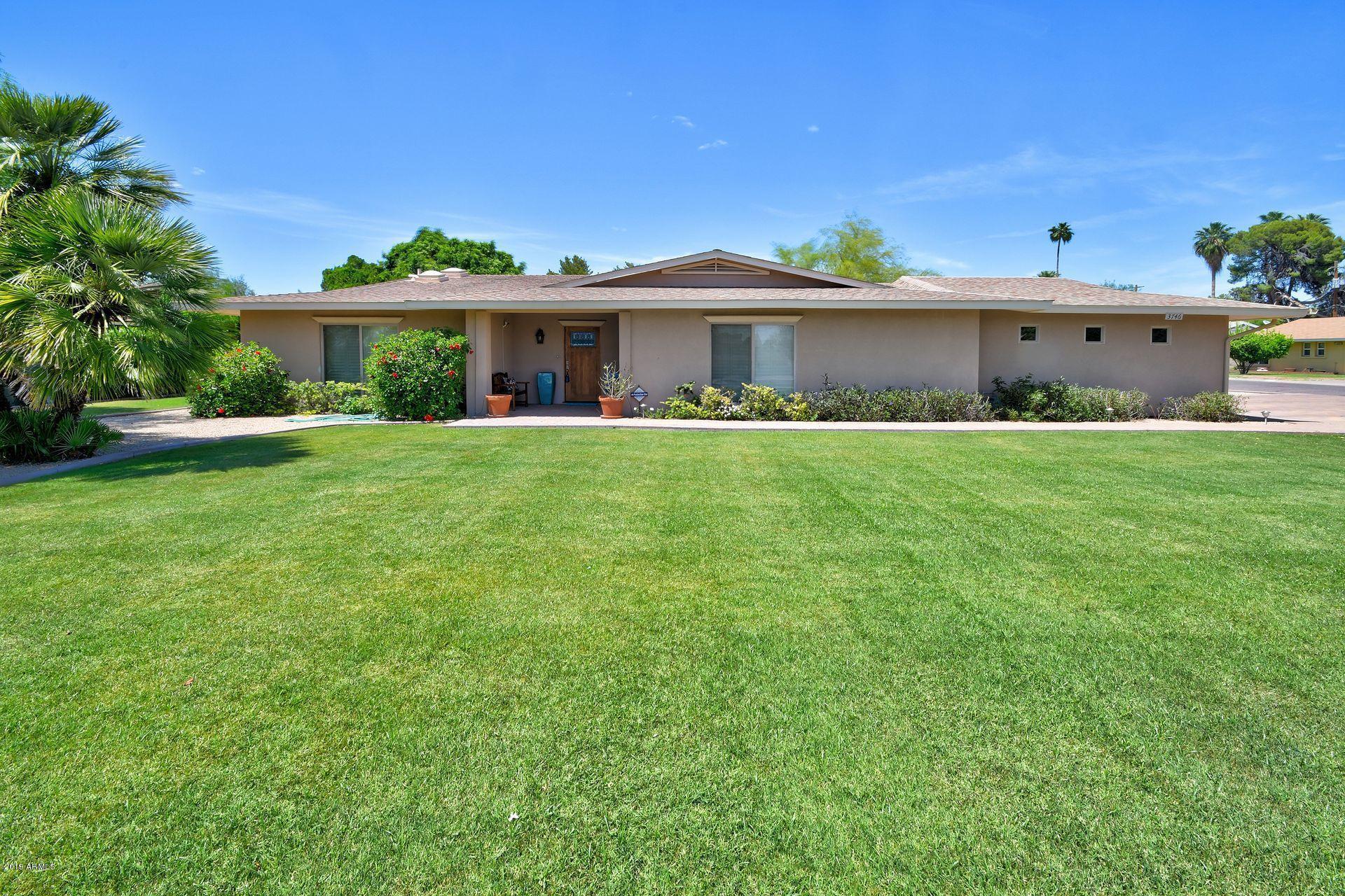 3746 E CAMPBELL Avenue, Phoenix-Camelback Corridor, Arizona