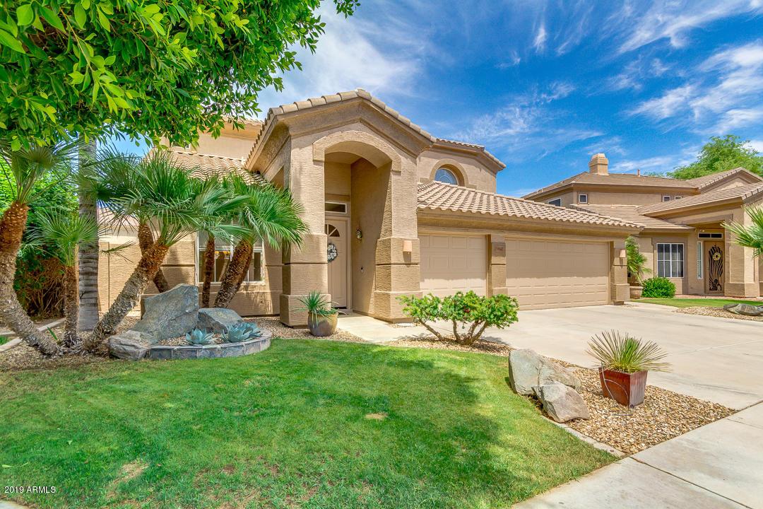 Photo of 956 W CITRUS Way, Chandler, AZ 85248