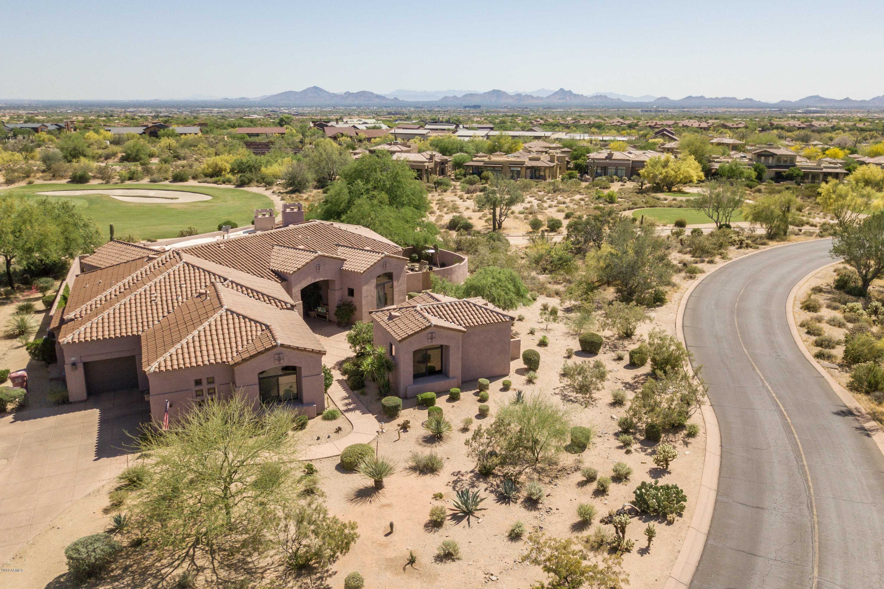 Photo of 9290 E THOMPSON PEAK Parkway #264, Scottsdale, AZ 85255