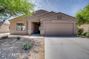 1823 E WILDFLOWER Lane, Casa Grande, AZ 85122