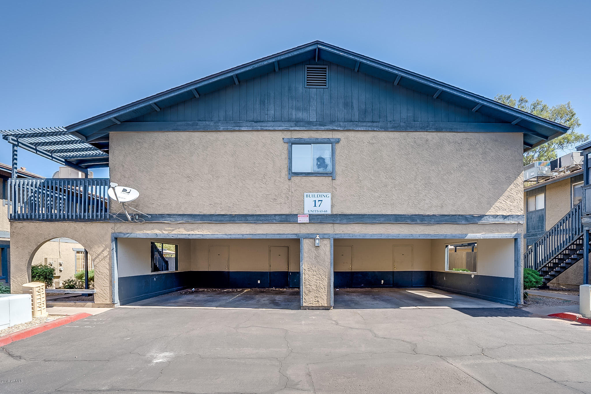 Photo of 286 W PALOMINO Drive #67, Chandler, AZ 85225