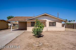 4636 S 20TH Street, Phoenix, AZ 85040