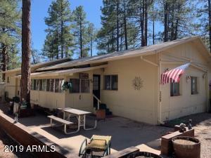 325 W PINE OAK Lane, Lakeside, AZ 85929