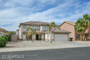 15640 W GELDING Drive, Surprise, AZ 85379