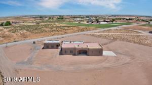 695 S KERSEY Court, Casa Grande, AZ 85194