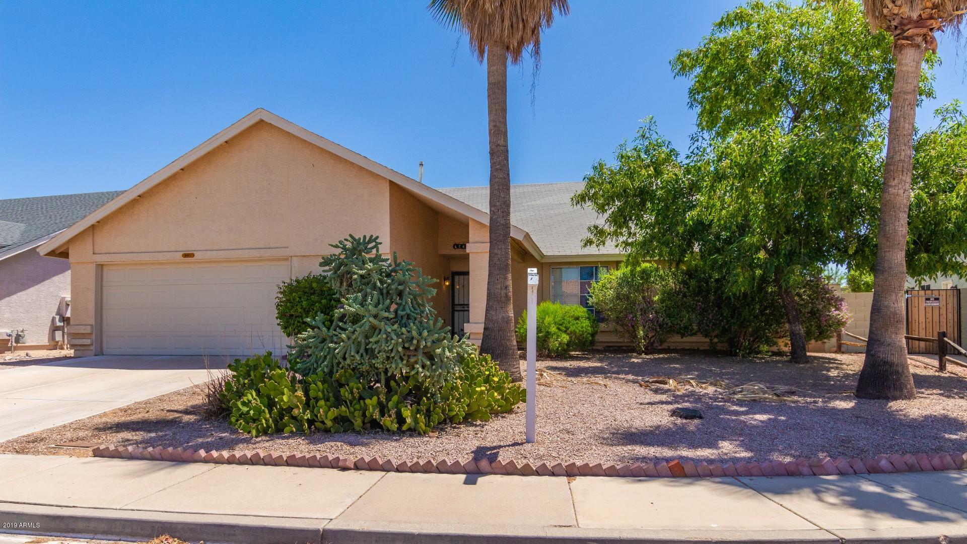 Photo of 2631 N 66TH Street, Mesa, AZ 85215