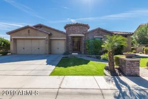 3593 E Grand Canyon Place, Chandler, AZ 85249