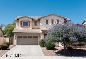 3964 E GRAND CANYON Place, Chandler, AZ 85249
