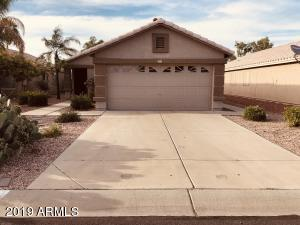 15728 W SMOKEY Drive, Surprise, AZ 85374