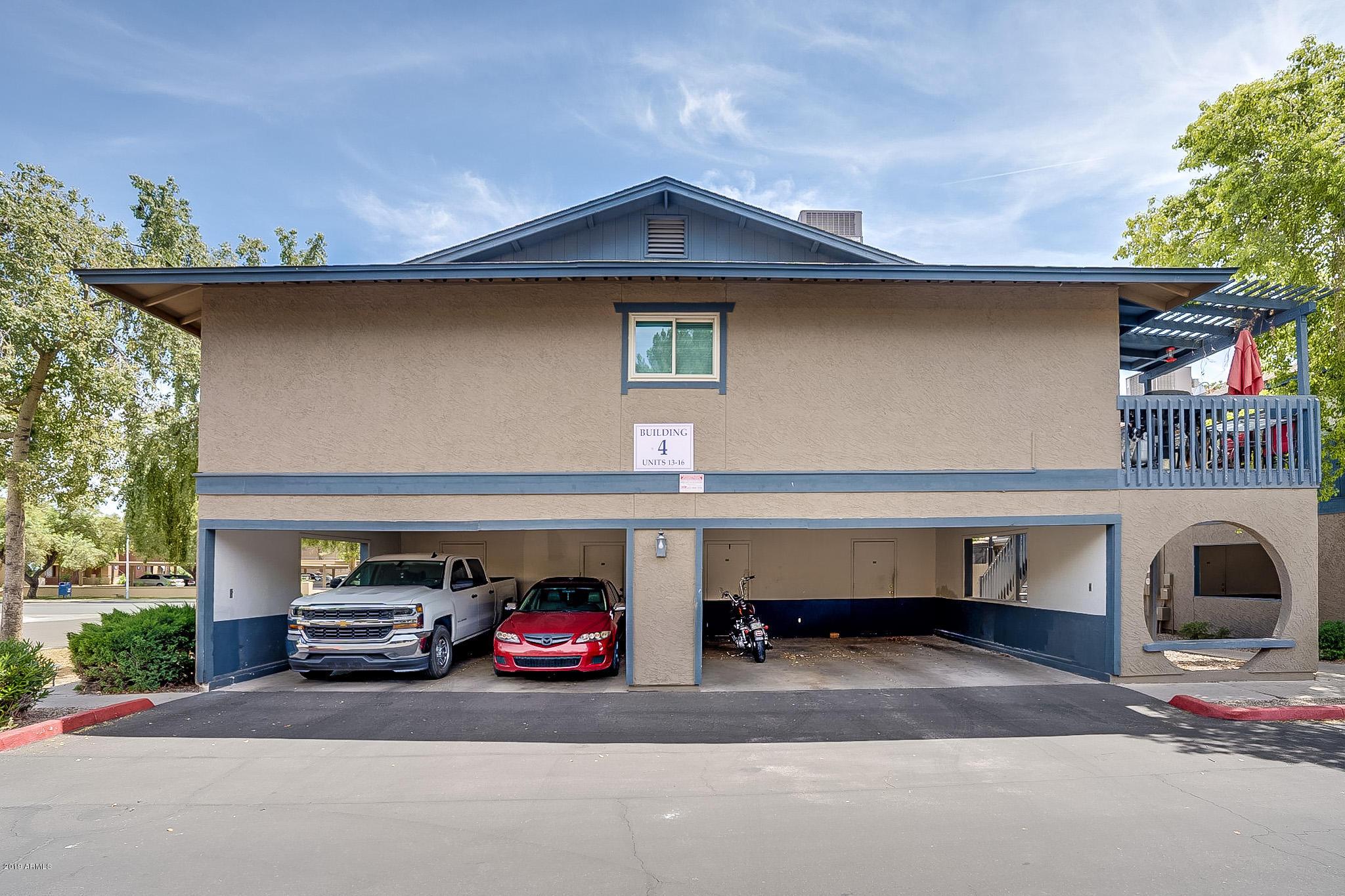 Photo of 286 W PALOMINO Drive #14, Chandler, AZ 85225