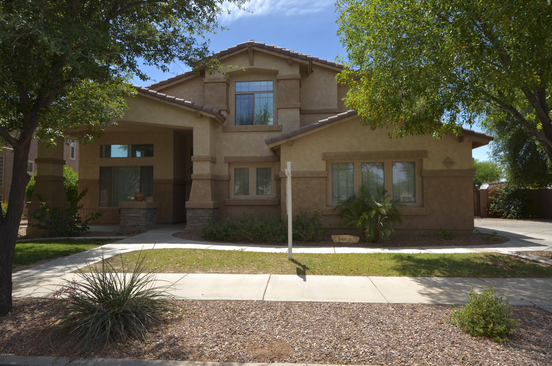 Photo of 20750 S 186TH Place, Queen Creek, AZ 85142