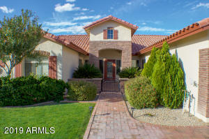 9524 W RUNNING DEER Trail, Peoria, AZ 85383