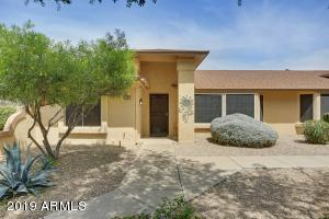 13635 W COUNTRYSIDE Drive, Sun City West, AZ 85375