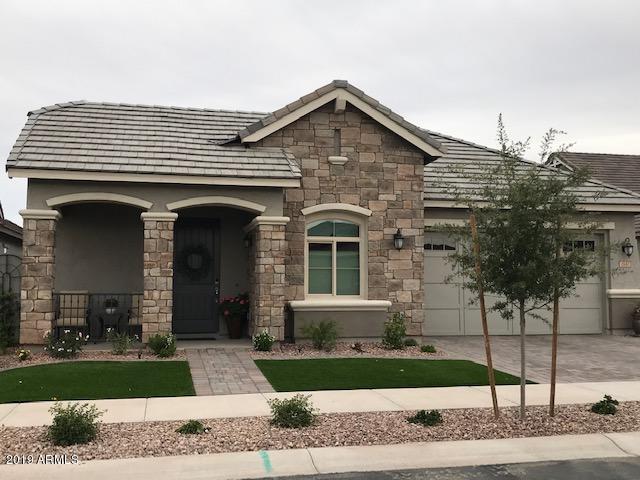 Photo of 4328 E DWAYNE Street, Gilbert, AZ 85295